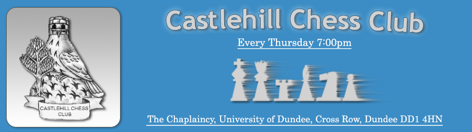 Castlehill Chess Club (Dundee)