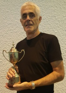 Bobby Gow Cup 2019