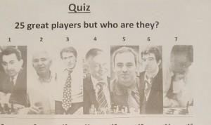 Quiz Perth 20