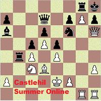 Summer Online logo