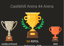 Arena44Website