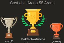 Arena55Website